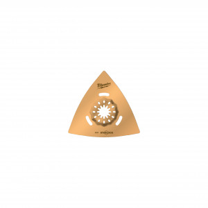 Pânză pentru îndepărtarea materialului TCG 80 mm - 1 buc