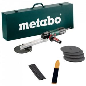 Polizor unghiular 950 W Metabo - KNSE 9-150 SET
