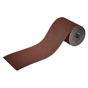 Rolă hârtie de şlefuire pentru lemn/metal 5 m x 93 mm