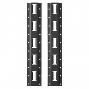 Sistem de stivuire vertical E-track 50 cm PACKOUT™