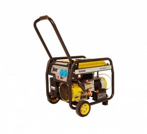 Stager FD 3600E generator open-frame 2.8kW, monofazat, benzina, pornire electrica