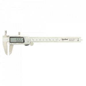 Subler digital cu display mare - 150 mm - Hedue