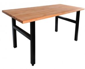 Tejghea de tamplarie lemn 2000x600x850