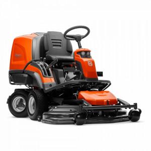 Tractor tuns gazon HUSQVARNA RC 320Ts AWD (prețul nu include masă de tăiere), alimentare Motor termic
