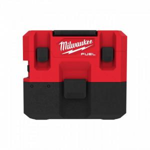 Aspirator umed/uscat M12 FUEL™ Milwaukee, alimentare Cu acumulator - neechipat