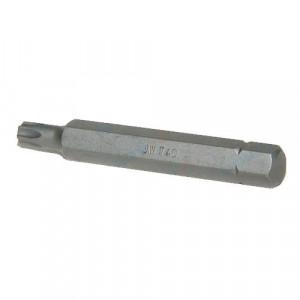 Bit 10mm Torx T40 lung