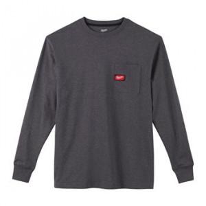 Bluză - Gri marime L WTLSG (L)