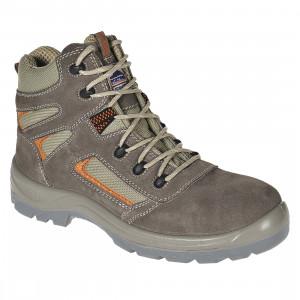 Bocanc Portwest Compositelite Reno Mid Cut Boot S1P, culoare Bej