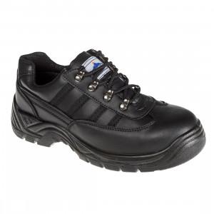 Bocanc Safety Trainer Steelite S1, culoare Negru