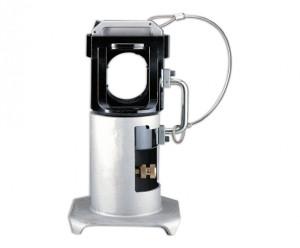 Cap hidraulic pentru sertizat max 60 mm OD, CAPACITATE 60 mm OD, AMB - 1