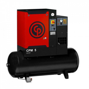 Compresor cu șurub CPM 15D 10 400/50, debit 1310 litri/min
