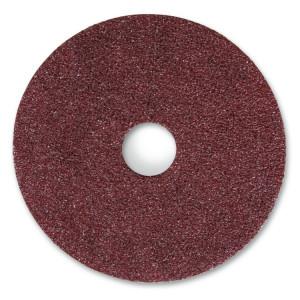 Disc fibra abraziv, cu material din corindon, Ø115mm 11450A
