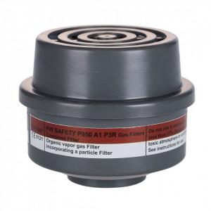 Filtru Combinat P950 Conexiune Speciala, pachet 4 buc, culoare Gri