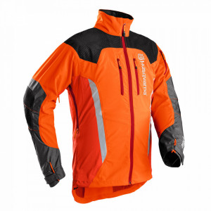 Jachetă forestieră, Technical Extreme