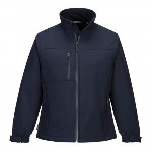 Jacheta pentru Dame Charlotte Softshell (2L)