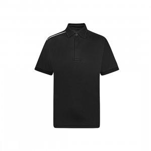 KX3 Tricou Polo, culoare Negru