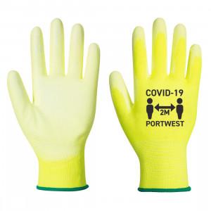 Manusi Covid PU Palm