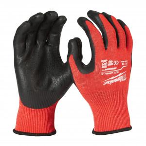 Mănuși rezistente la tăiere 3/C Milwaukee