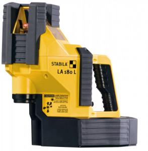 Multi-line laser LA 180 L - PLANURI VERTICALE -
