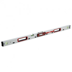 Nivela magnetica digitala Flex ADL 120P, 2 bule, 1200 mm