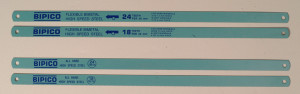 Panza bomfaier HSS 300x12.5x0.63/24TPI