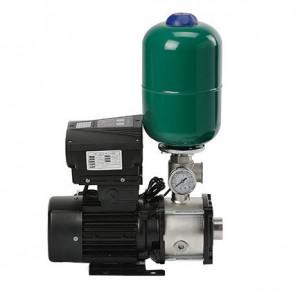 ProGARDEN VFWI-15S/5-27 Pompa turatie variabila, controler VFD compact, 0.75kW, 5mch, 27m, monofazat, LED