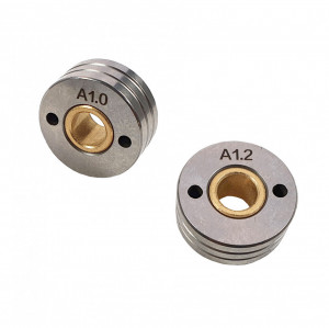 ProWELD MIG ROLL Rola de ghidaj U 1.0~1.2mm MIG-300YN Wire Feeder