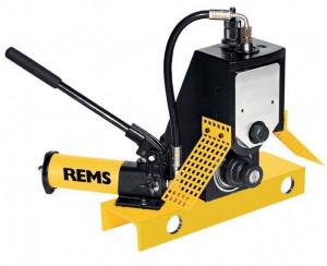 REMS Dispozitiv de roluit compatibil cu Amigo, Amigo 2 Compact, Magnum si Tornado 347000