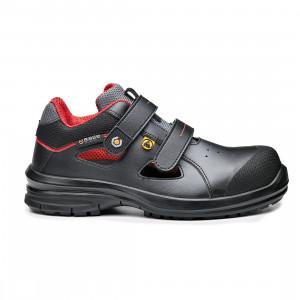Sandale Skat Sandal S1P ESD SRC B0955, culoare Negru
