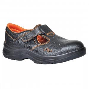 Sandale Steelite Ultra S1P, culoare Negru