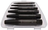 Set extractor suruburi 1-6/6 pcs