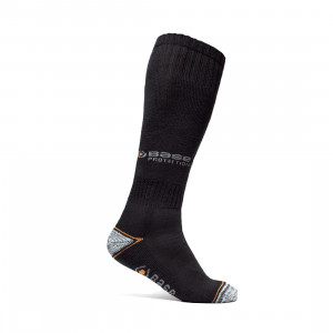 Sosete Safety 400 Sock Long - 2Pk B2202, culoare Gri