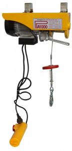 Stager PA1000 electropalan 1000kg, 1600W, monofazat