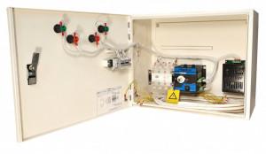 Stager YN40063F24 automatizare trifazata 63A, 24Vcc