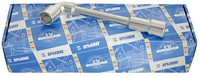 Trusa de chei tubulare pipa material plin in cutie de carton, 8-32 mm, 22 piese