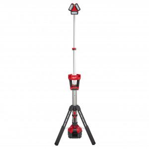 Turn iluminat cu LED de înaltă performanță, cu încărcător M18™