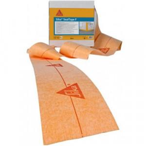 Banda flexibila pentru rosturi sau fisuri Sika SealTape 50 m