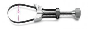 Cheie de filtru cu banda, diametru 65-110mm 1491