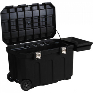 Cutie scule mobila Stanley 187 litri, maner transport