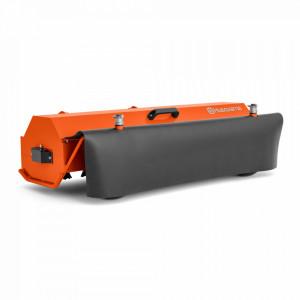 HUSQVARNA utilaj de cosit cu cuțite mobile R400