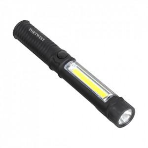 Lanterna Flashlight Inspection