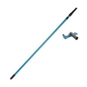 Mâner telescopic pentru șlefuitor manual