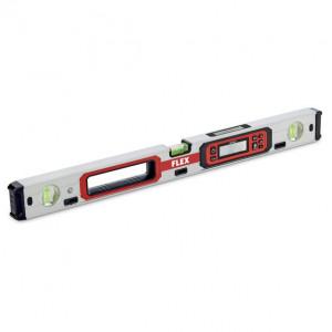 Nivela magnetica digitala Flex ADL 60P, 2 bule, 600 mm