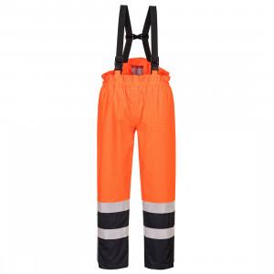 Pantaloni de Ploaie HiVis Bizflame