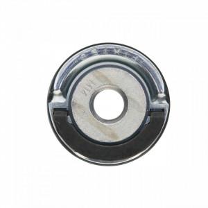 Piuliță FIXTEC Milwaukee, compatibila cu toate polizoarele unghiulare ale oricărui producător de până la Ø 150 mm cu ax filetat M14 standard