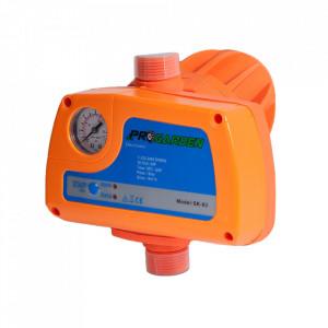 """ProGARDEN SK-03 automatizare electropompa max. 2.2kW, 230V, 10bar, 1"""""""