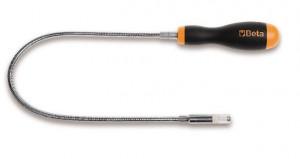 Recuperator magnetic, flexibil, cu LED 1712E/L1