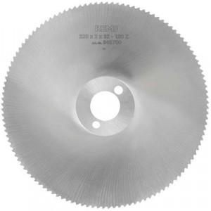 REMS Disc circular universal HSS 225x2x32 z120 pentru REMS Turbo K 849700
