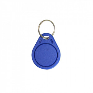 RFID Eticheta de gestionare a activelor, pachet 25 buc, culoare Albastru