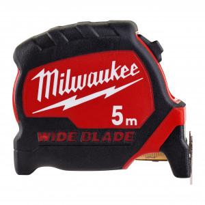 Ruletă Premium cu bandă lată Milwaukee